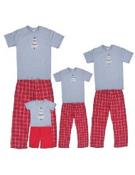 christmas cheer love your family holiday tree clothing sets for adults and coordinating playwear sets for